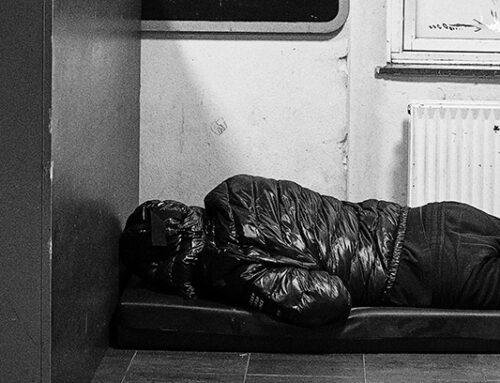 Vi søger socialfaglig aftenvagt til Mændenes Hjems Kontaktsted, Valby – et ganske særligt job på et helt specielt sted.