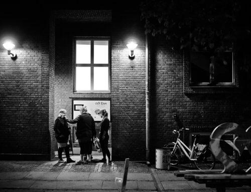 Café Klare søger vikarer til både nat-, dag- og weekendarbejde